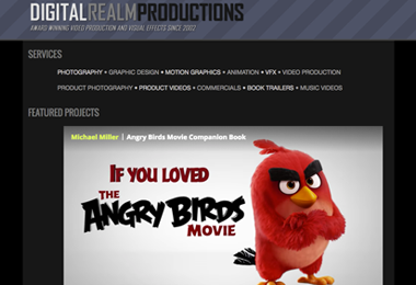 Digital Realm Productions