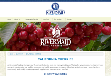 Rivermaid Trading Co.